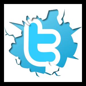 Twitter pagina opmaken